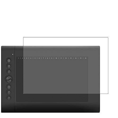 Vaxson TPU Pellicola Privacy, compatibile con HUION H610PRO / H610 PRO Pen tablet, Screen Protector Film Filtro Privacy [ Non Vetro Temperato ]