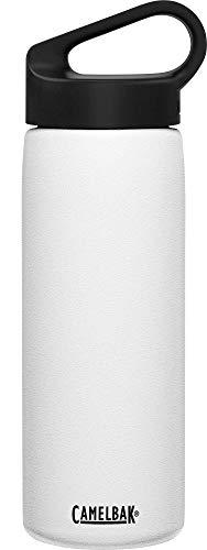 CamelBak Carry Cap SST Vacuum Insulated Bouteilles. Mixte, Blanc, 1 Litres/32 oz
