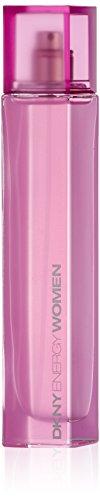 DKNY Donna Karan Woman Energy EDT 50 ml Vapo, 1er Pack (1 x 50 ml)