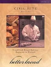 Better Bread Simplified Breadmaking: Baguette to Pretzel DVD