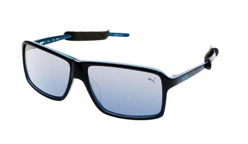 Puma Sonnenbrille (PU15156 BL 57)