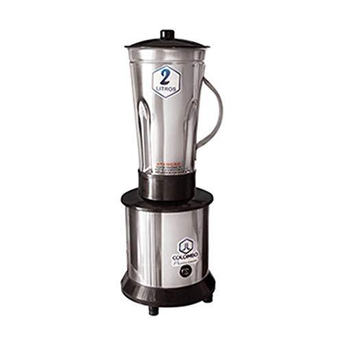 Liquidificador Industrial 2 Litros Alta Rotação - Jl Colombo - 110V