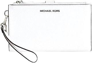 Michael Kors womens DBLZP WRISTLET Tote Bag