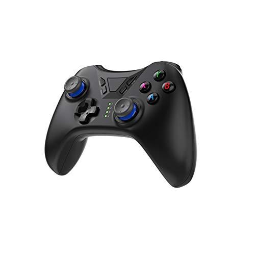 QuRRong Gamepad Draadloze Bluetooth Game Controller Gamepad Game Assistant Handvat kan worden gebruikt voor mobiele computer voor PC Laptop Computer