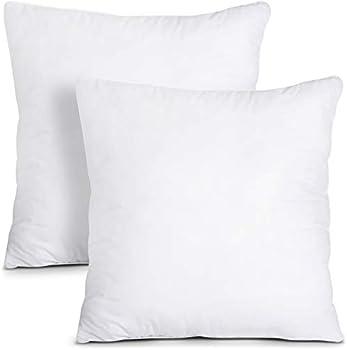 2-Pack Utopia Bedding Throw Pillows
