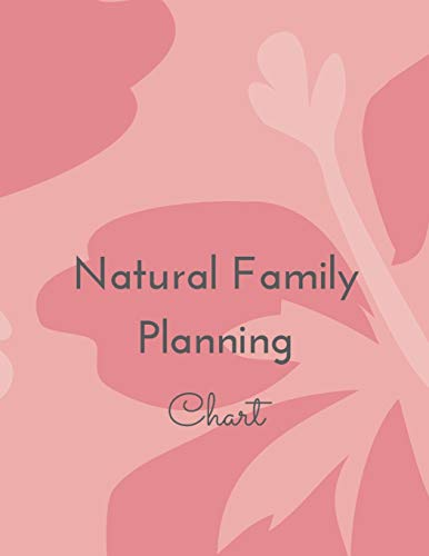 Natural Family Planning Chart: NFP Journal to Monitor Your Cycle with the Sympto-Thermal Method - Women's Health Log Notebook to Naturally Regulate Your Fertility and Track Your Menstrual Cycle