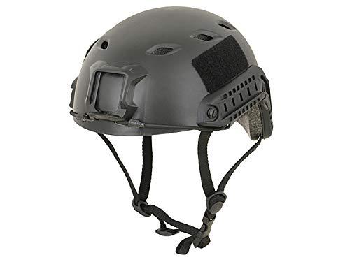 Emerson Gear - Fast PJ Helmet Replica Gefechtshelm Militär Protection Black