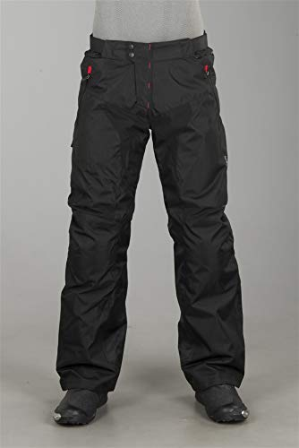 PANTALONE BAGGY ADVENTURE NERO XL