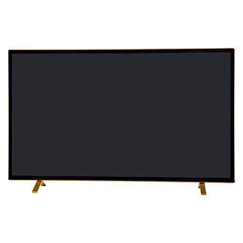 Air Purifiers TV 4KHDR De 32 Pulgadas, Smart TV LED, con Función De Búsqueda por Voz Inteligente, HDMI, USB 2.0, WiFi, Bluetooth, Negro, Adecuado para Hoteles, Dormitorios, Etc.