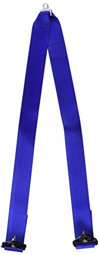 Preisvergleich Produktbild Sabelt SB411853E Schrittgurt V-Typ-Pin-A,  Länge verstellbar Blau