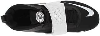 Men's Huarache Turf Lax Black/White 15 D - Medium