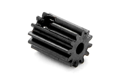 HPI/TT H72484 - Ritzel 12 Zähne Stahl Micro RS4, Mehrfarbig