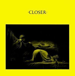Closer by Joy Division