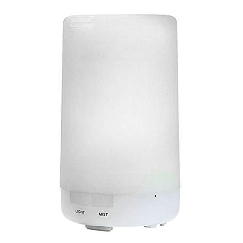 Yudanny LED Ultraschall Luftbefeuchter Luftreiniger Ätherisches Öl Aroma Diffusor Aromatherapie