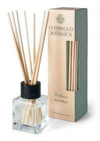 Cotswold Diffuseur de parfum de fleurs sauvages Lavande
