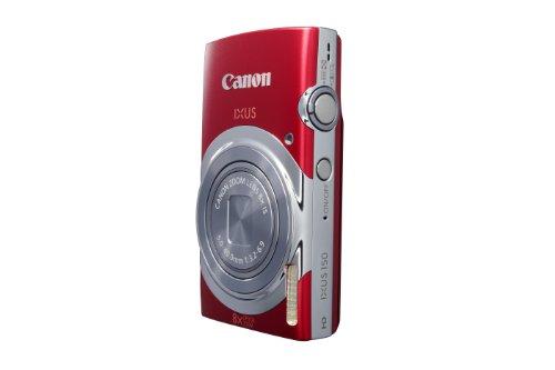 Canon IXUS 150 punto e sparare fotocamera digitale...