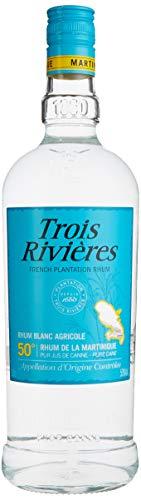 Trois Rivieres Blanc Rhum (1 x 1 l)