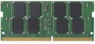 エレコム DDR4-2400/260pin PC4-19200/8GB/ノート用