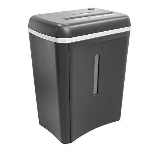 Fantastic Deal! YLLN Office Paper Shredder,Paper shredders for Home use Cross Cut Heavy Duty Paper s...
