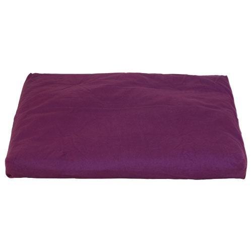 Gutes Sitzen bei der Meditation mit der Bodhi Meditationsmatte