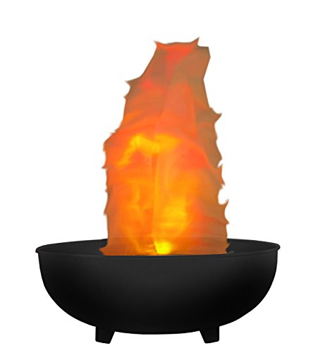 JB Systems LED Virtual Flame