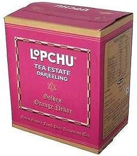 Pack of 2 - Lopchu Tea Estate Darjeeling Pink - 250 Gm (250 Grams Each)