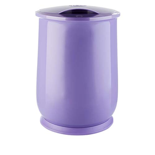 Joy Luxury Spa Towel & Blanket Warmer with Forever Fragrant (Lavender)