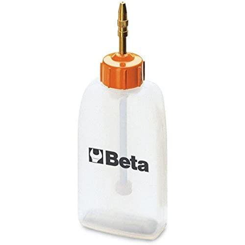 Beta 017550015 REENTR 150-Aceitera de plástico, 150 mm