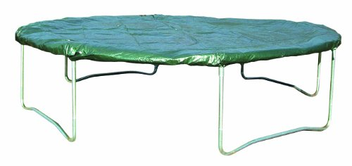 Plum Products 15 Foot Trampoline Green Cover