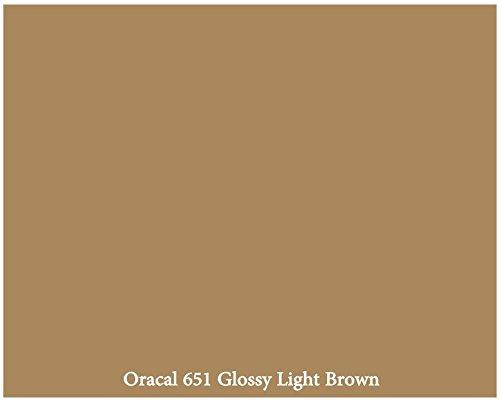 Top 10 permanent vinyl light brown for 2020