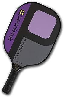 Paddletek Bantam EX-L Pickleball Paddle, Lavender/Purple