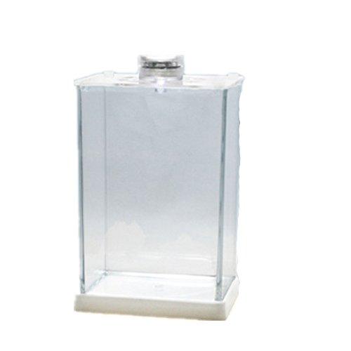 Tropical Betta Fish Mini Nano Acrylic Tank Aquarium Petit Fish Tank