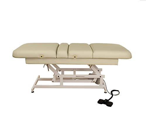 Best Buy! TouchAmerica HiLo Power Tilt Spa Table
