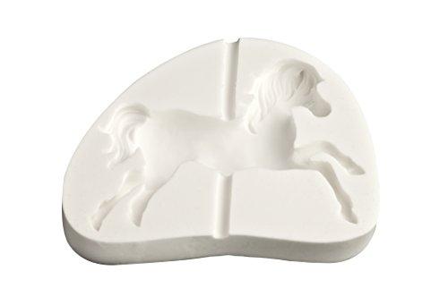 Fpc, stampo cavallo giostra
