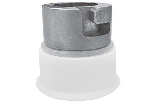 Digitus Professional Adattatore di fissaggio, L Tipo A Pelco anello adattatore per fotocamere dn-16081–1, DN-16082–1, dn-16085–1, dn-16086telecamera e dn-16087telecamera, dn-16097–2