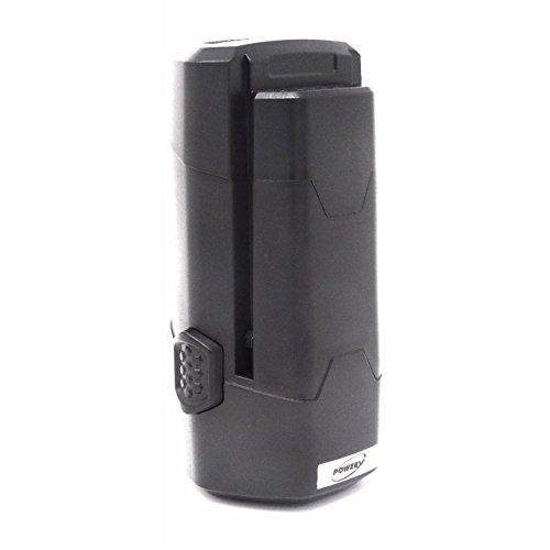 Powerakku für Akku-Kettensäge Lux-Tools A-KS-18Li/25, 18V, Li-Ion