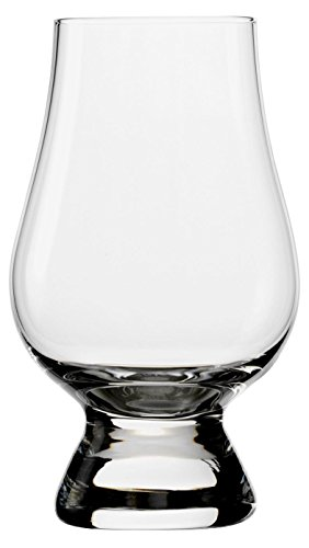 Stolzle USA 355 51 31 BMO Boxed Glencairn Whiskey Glass