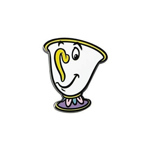 ABYstyle - Disney - Die Schöne und das Biest - Pins - Tassilo