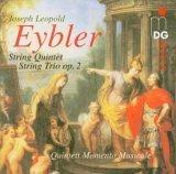 Streichquintett/Streichtrio - Quintett Momento Musicale