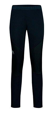 Odlo Damen Pants STRYN Hosen Lang Da, Black, XL