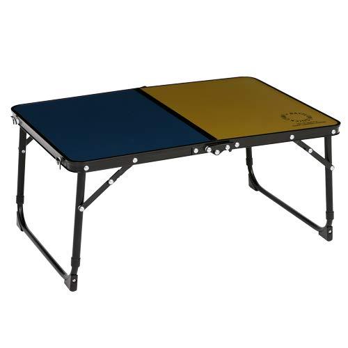 クイックキャンプ×ベイフロー ミニテーブル