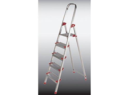 Escalera Aluminio Kettal 5