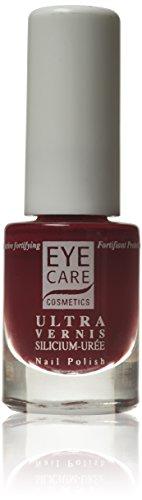 Eye Care Cosmetics Nail Enamel Ultra Silicon Urea bordeaux 5ml