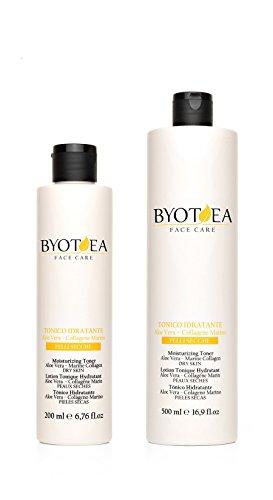BYOTHEA Hydratantes Toner 500 Ml Soins et Beauté du corps