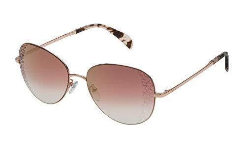 Tous STO360-578FCG Gafas, Rosado, 57/16/140 para Mujer