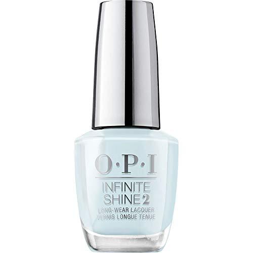 OPI Infinite Shine - Esmalte de Uñas Semipermanente a Nivel de una Manicura Profesional, It'S A Boy! Color Azul - 15 ml