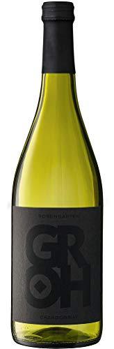 Groh Wein GbR Groh Rosengarten Chardonnay QbA trocken 2018 (1 x 0.75 l)