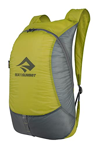 Sea to Summit Ultra-Sil Ultralight Day Pack, 20-Liter, Lime