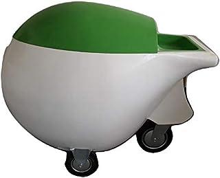 Mobile Car Wash Trolley