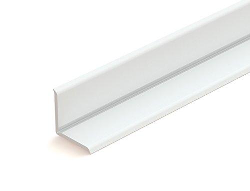 Tile Rite FBS718 - Junta flexible para bañera en rollo (3,5 m)